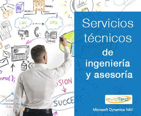 Ingeniería - Microsoft Dynamics NAV